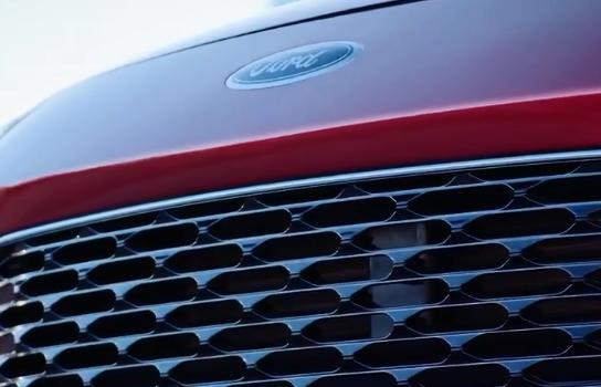 Ford recortará 7 mil empleos