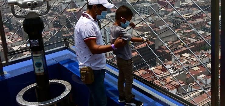 México: Cada año mueren mil 680 niños por contaminación
