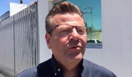 Violó Rodrigo Bours protocolos de la FAS al actuar de manera violenta con empleados : FAS