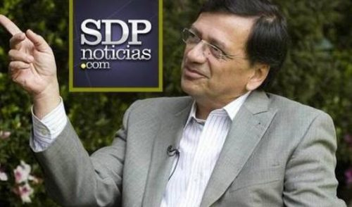 """De un periodista """"chayotero"""" a AMLO, la carta de Federico Arreola de SDP"""