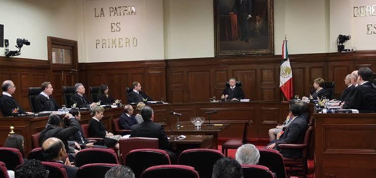 Válida intervención de Gobernadora para nombramientos en ISTAI : SCJN