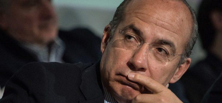 AMLO sacrifica salud de mexicanos por priorizar elecciones: Calderón