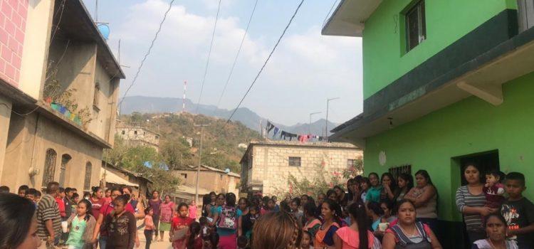 Se intoxican 200 menores durante festejo de Día del Niño en Guerrero