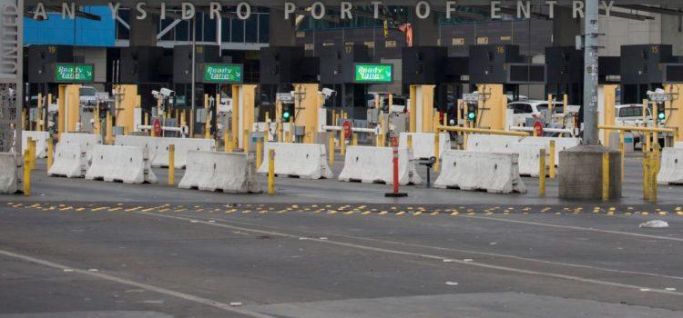SAT busca que militares en retiro controlen aduanas para hacer frente a la corrupción