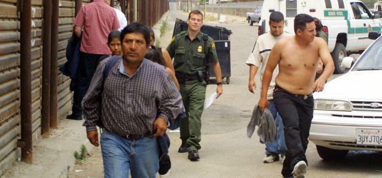 Reportan menos deportaciones desde EU en Baja California