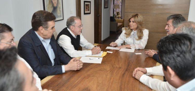 Destacan Gobernadora y titular de Fonatur potencial turístico de Sonora