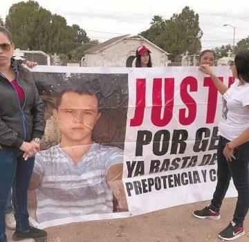 Hoy finaliza audiencia sobre caso Genaro de Navojoa