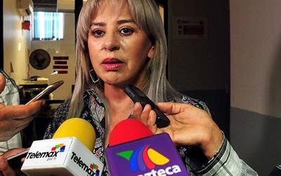 Alrededor de 750 menores consumen drogas: Beatriz López