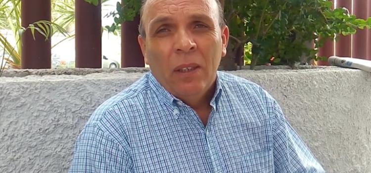 Libramiento recién inaugurado está inconcluso: Alfonso Canaan