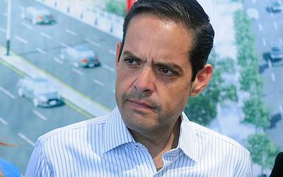 """Solicitan aclaración sobre caso de juicio político contra """"El Maloro"""""""