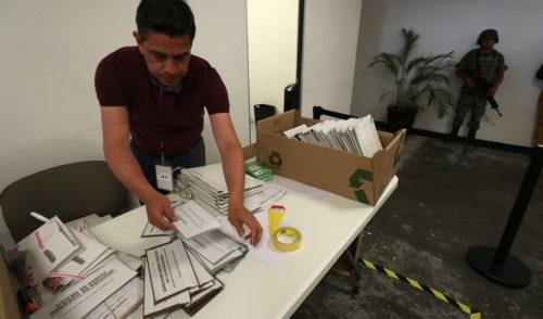 Denunciarán en Puebla a partidos por reclutar a ciudadanos