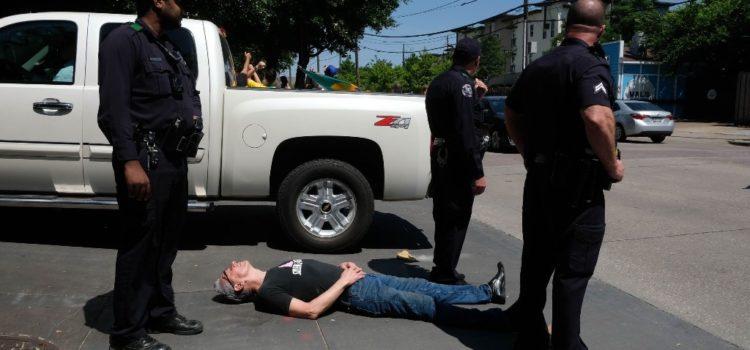Reportan masacre en Brasil; once muertos en un bar
