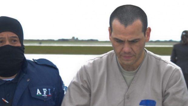 Gobierno de Estados Unidos pide 17 años de cárcel para 'El Vicentillo'