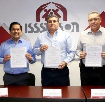 Realizará Unison pagos graduales al Isssteson