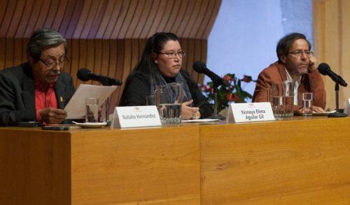Hay en México 30 lenguas indígenas en proceso de extinción: lingüista