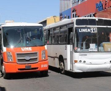Habrá 150 camiones nuevos para finales de mayo: Transporte
