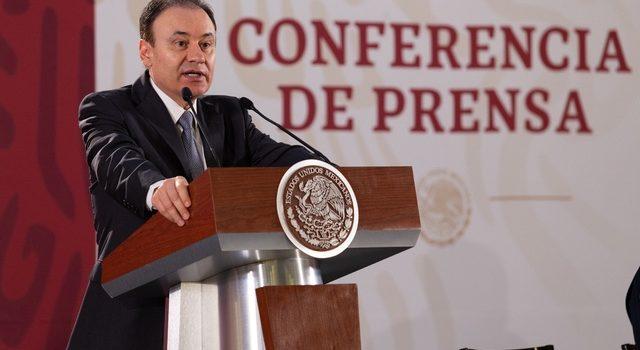 En seguridad debe imperar neutralidad política, dice Durazo