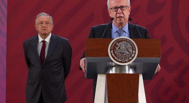 México adeuda al BM y BID 30 mil 179 millones dólares