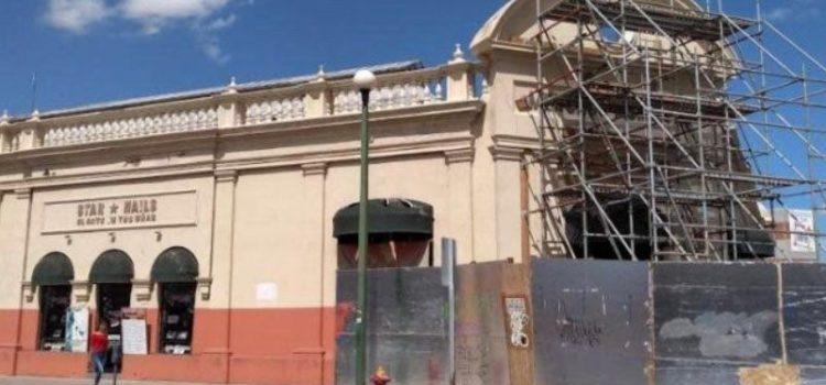 Cerrará Protección Civil Mercado Municipal de Hermosillo
