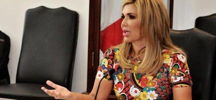 Analizará Gobernadora resolución de la SCJN en tema del Istai