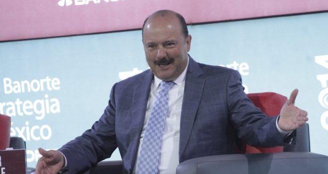 Gobiernos de AMLO y Chihuahua preparan extradición de César Duarte: Javier Corral