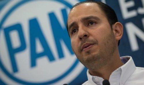 Rechaza tribunal recurso del PAN contra memorándum de AMLO