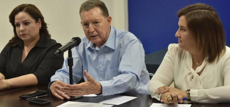 Sonora terminaría de caer en decrecimiento con la mega huelga de CTM: Munro Palacio