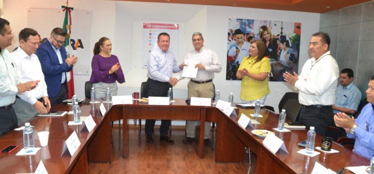 Instalan Comité Estatal de Transparencia de Prepa Sonora 2019