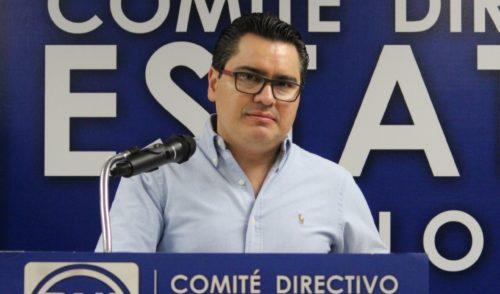 Rebasa inseguridad en municipios gobernados por MORENA, urge coordinación entre los tres niveles de gobierno