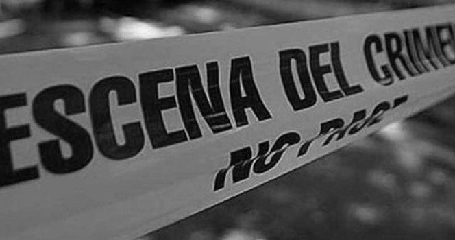 Balacera en Zacatecas deja tres muertos y cinco heridos