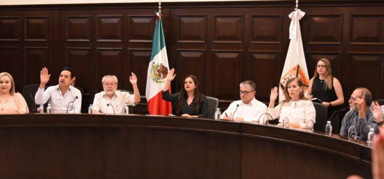 Aprueba Cabildo inicio de la revisión oficiosa de la concesión del alumbrado público