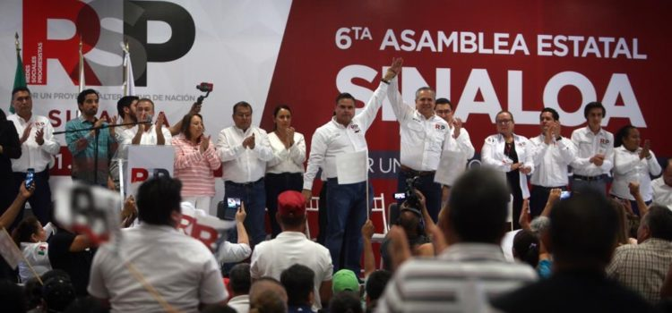 Aseguran Redes Sociales Progresistas gobernarán Sinaloa