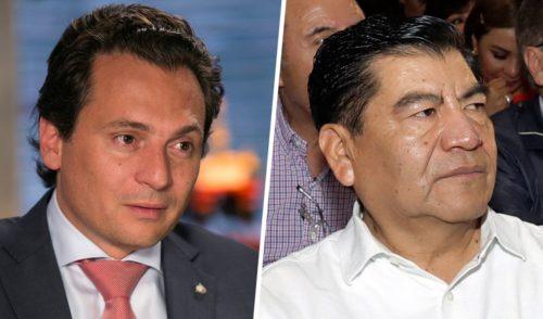 Fiscalía tiene que 'aplicarse' y detener a Emilio Lozoya y Mario Marín, señala López Obrador