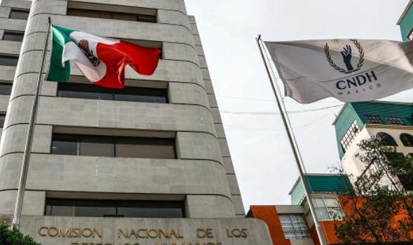 Gobiernos y empresas violan derechos humanos: CNDH
