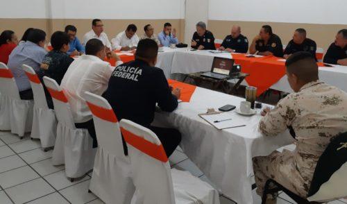 Se unen sectores y gobierno municipal por la paz