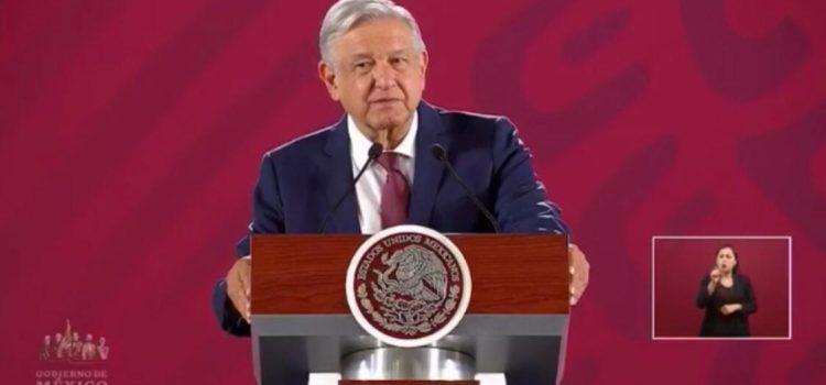 Visitará López Obrador Hermosillo