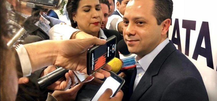 Sin plan concreto del Gobierno Federal será inminente crisis humanitaria en la frontera: Ernesto de Lucas