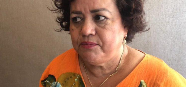 Un acierto multar a hombres que lancen piropos obscenos a mujeres: Blanca Saldaña del ISM