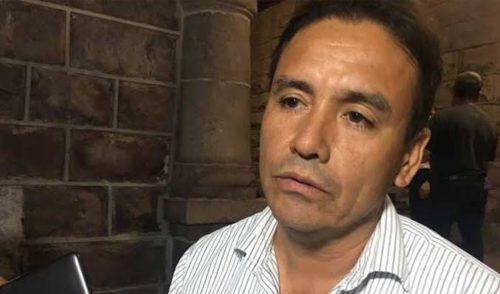 Asesinan a contralor municipal de Guaymas, Daniel Morales Pardini