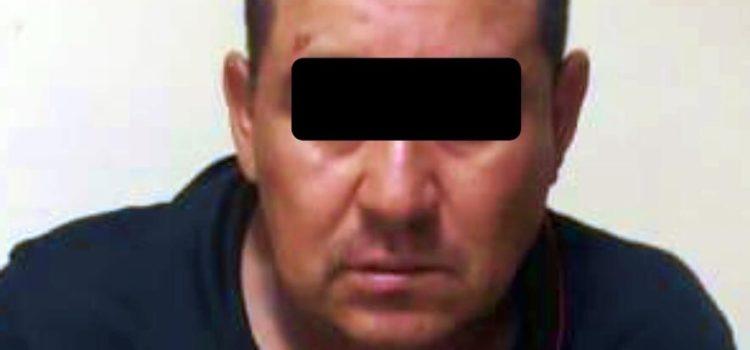 En prisión sujeto que golpeó a mujer con bat en Navojoa