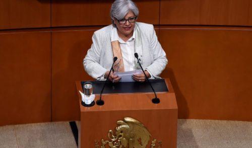"""México afina lista """"políticamente sensible"""" para aranceles a EU"""