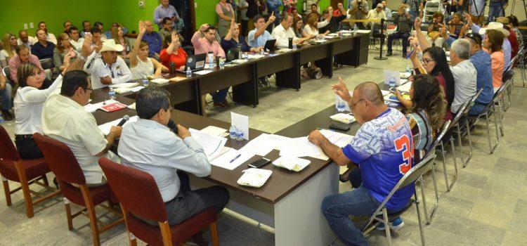 Con claridad institucional busca Mariscal Alvarado mejoras para el desempeño municipal