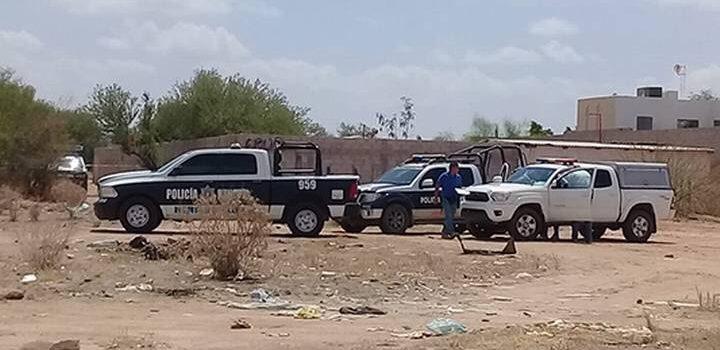 Ejecutan a cuatro en Hermosillo