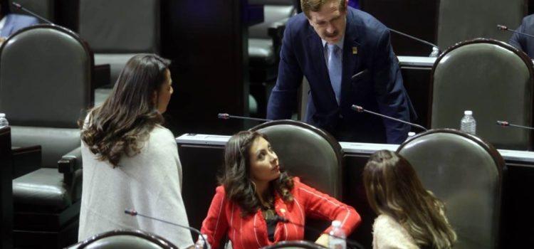 Cuestiona PAN acuerdo firmado con EU y pide detalles