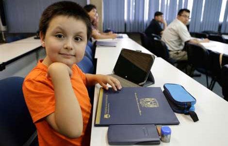 En México, de un millón de niños superdotados, sólo 3% identificados