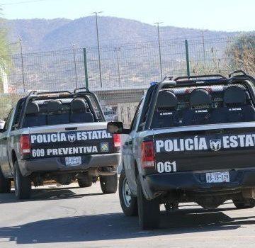 10 policías acribillados en Sonora en lo que va del 2019