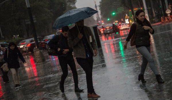 Clima en México, 10 de junio: Frente Frío 61 provocará lluvias en 24 estados