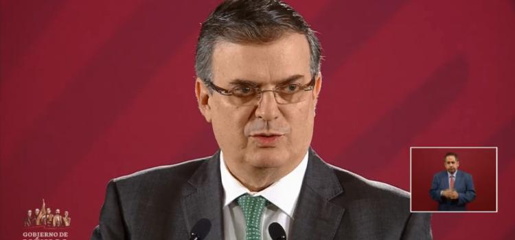 Gobierno de AMLO presenta comisión especial para migración hacia México