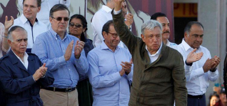 El 79% en redes reprueba el acuerdo que firmaron México y Estados Unidos
