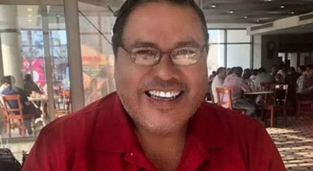 Liberan al periodista Marcos Miranda, secuestrado en Veracruz